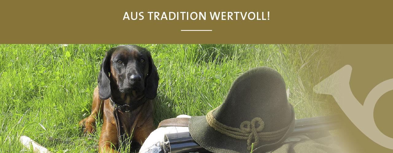 Jagd Österreich Tradition