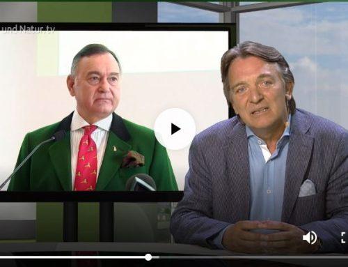 Stellungnahme auf die Sendung Klartext von Jagd & Natur TV