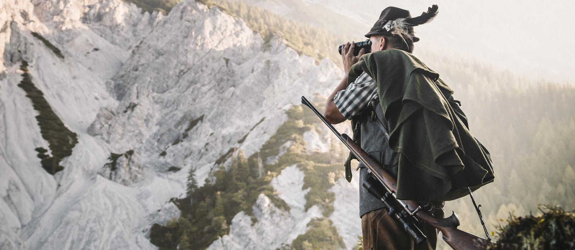 Jagd Österreich, Kompetenzen - Handwerk