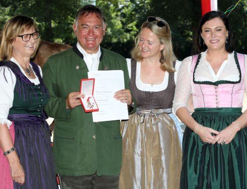 """""""Viel Lärm um Nichts"""" – Ermittlungsverfahren gegen Ehren-Landesjägermeister Dr. Gorton eingestellt"""