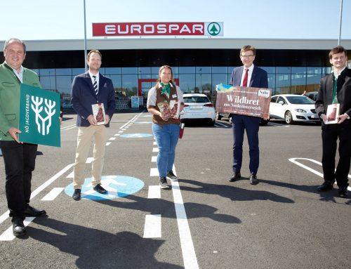 Presseinformation Niederösterreich: SPAR springt für Gastronomie ein – Teil des Wildbretabsatzes gesichert