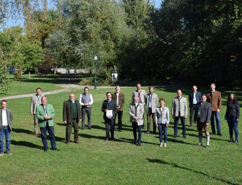JAGD ÖSTERREICH: Landesjägermeisterkonferenz sorgt sich um Wildtiere und formiert wissenschaftliche Wilddatenbank