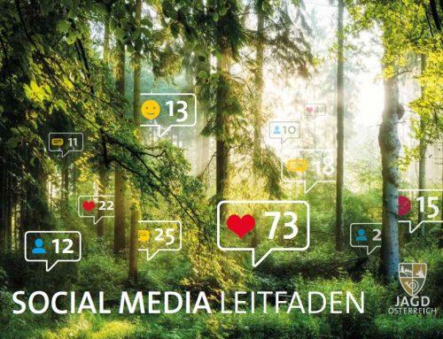 Social Media Leitfaden: Die Jagd im Fadenkreuz sozialer Netzwerke
