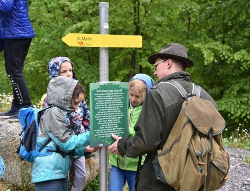 Meilenstein für die Jagdpädagogik: einheitliche Ausbildungsrichtlinien beschlossen
