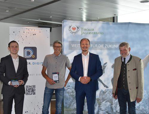 """TJV Pressemitteilung: """"Gemeinsam im Naturraum"""" – digital in den Bergsommer!"""