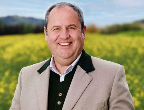 Josef Pröll ist neuer Präsident von JAGD ÖSTERREICH