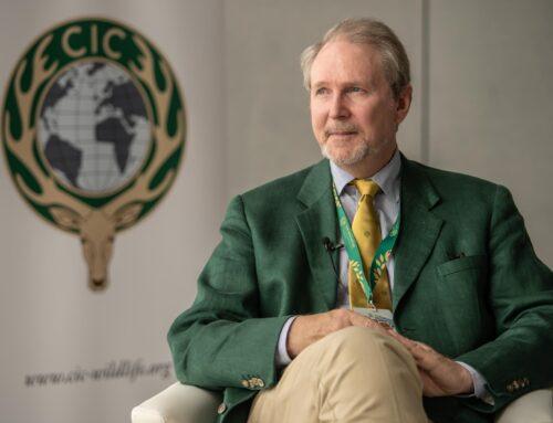 JAGD ÖSTERREICH gratuliert Philipp Harmer zur Präsidentschaft der globalen Naturschutzorganisation CIC